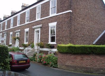 Thumbnail Room to rent in Banks Terrace, Hurworth Place, Darlington
