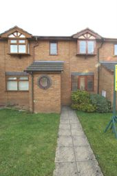 Thumbnail 2 bed terraced house to rent in Coppafield Close, Buckley