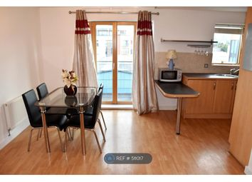 Thumbnail 2 bed flat to rent in Leadmill Street, Sheffield