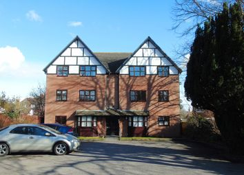 Thumbnail 2 bed flat for sale in Salisbury Avenue, Penarth