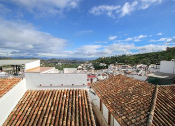 Thumbnail 3 bed town house for sale in Guaro, Guaro, Málaga, Andalusia, Spain