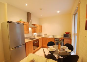 Thumbnail 1 bed flat to rent in Linen House, Norwood Road, Nottingham