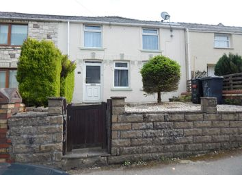 Thumbnail 3 bed terraced house for sale in King Street, Brynmawr, Ebbw Vale