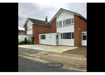 Thumbnail Room to rent in Henley Avenue, Cheadle Hulme