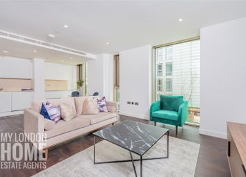 Thumbnail 1 bed flat for sale in Royal Mint Gardens, 85 Royal Mint Street
