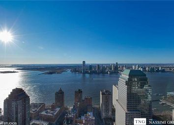 Thumbnail 4 bed apartment for sale in 123 Washington Street, New York, New York State, United States Of America