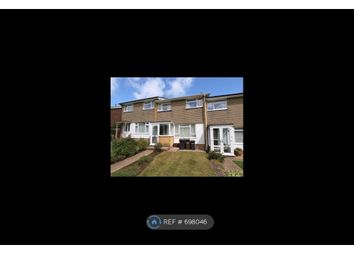 3 bed terraced house to rent in Barons Way, Polegate BN26