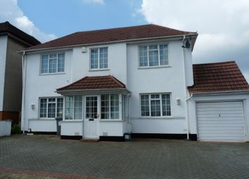 4 bed detached house for sale in 4 Bedroom House For Sale, London HA3