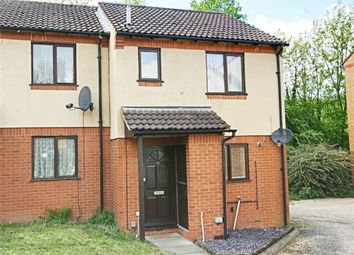 Thumbnail 2 bed end terrace house for sale in Marigold Place, Harlow, Essex