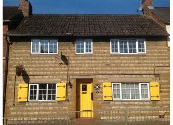 Thumbnail 2 bed cottage for sale in High Street, Weedon Bec