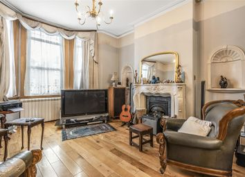 Thumbnail 4 bed semi-detached house for sale in Warwick Road, Thornton Heath