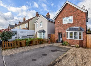 Thumbnail 3 bed detached house for sale in Darcy Road, Colchester, Essex
