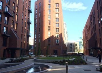 Thumbnail 2 bed flat to rent in Block C, Alto, Sillavan Way, Salford