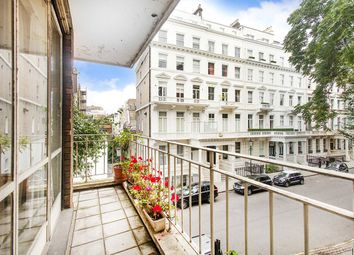 Thumbnail 2 bed flat for sale in Campbell Court, 1-7 Queens Gate Gardens, London