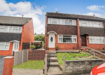 3 bed semi-detached house for sale in Tiverton Road, Stoke-On-Trent ST2