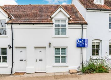 Thumbnail 3 bedroom terraced house to rent in Shore Road, Warsash, Southampton