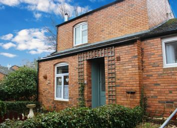 Thumbnail 2 bed terraced house for sale in Little Priest Lane, Pershore, Worcestershire