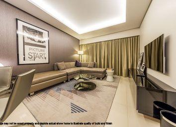 Thumbnail 1 bed apartment for sale in Paramount Towers, Downtown Dubai, Burj Khalifa District, Dubai