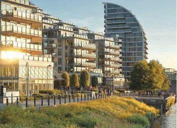 Thumbnail Office to let in Genoa House, Battersea Reach, Battersea