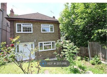 Thumbnail 3 bed detached house to rent in Picardy Road, Belvedere