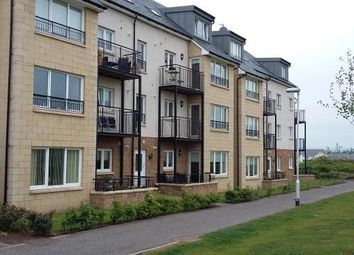 Thumbnail 2 bed flat to rent in South Chesters Gardens, Bonnyrigg