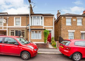 Park Road, Bushey WD23. 1 bed flat for sale