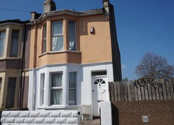 Thumbnail 1 bed flat for sale in Highbury Road, Bedminster, Bristol