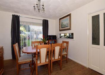 Thumbnail 3 bed semi-detached house for sale in Cuxton Road, Strood, Rochester, Kent
