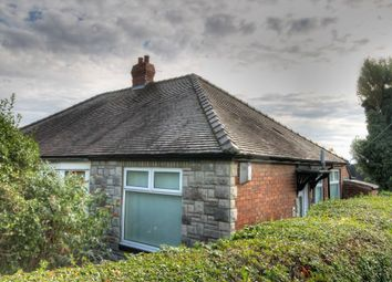 Thumbnail 2 bed bungalow for sale in Rydal Road, Lemington, Newcastle Upon Tyne