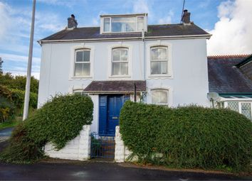 Thumbnail 4 bed semi-detached house for sale in Ty Croes, Llangadog, Carmarthenshire