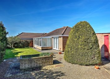 Thumbnail 2 bedroom detached bungalow for sale in Patterdale Gardens, Lowestoft