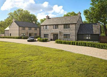 Hamerton Road, Winwick, Huntingdon PE28. 5 bed detached house for sale