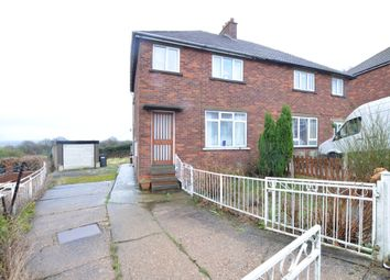 Thumbnail 3 bed semi-detached house for sale in Fir Tree, Thurgoland, Sheffield