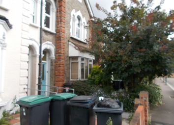 Thumbnail 2 bed duplex to rent in Pembroke Road, London