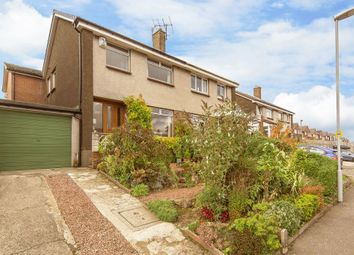 Thumbnail 4 bed semi-detached house for sale in Ewing Street, Penicuik