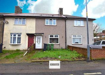 Thumbnail 2 bed terraced house to rent in Valence Wood Road, Dagenham