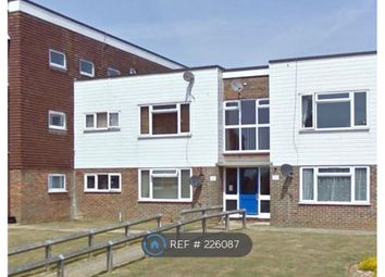 Thumbnail 2 bed flat to rent in Balcombe Road, Peacehaven