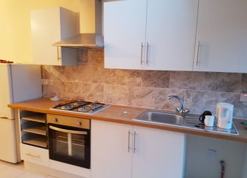 Thumbnail 2 bed flat to rent in Lea Road, Southall