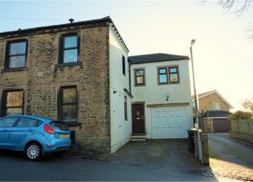 Thumbnail 3 bed cottage for sale in Birdcage Hill, Halifax