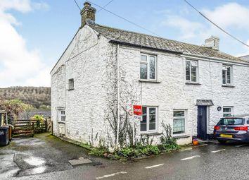Thumbnail 2 bed cottage for sale in Church Street, Ermington, Ivybridge