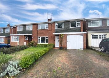 4 bed semi-detached house for sale in Linstead Road, Farnborough, Hampshire GU14