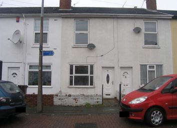 Thumbnail 2 bed terraced house for sale in Leicester Street, Whitmore Reans, Wolverhampton