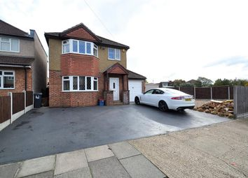 Thumbnail 3 bed detached house for sale in Spinney Drive, Feltham