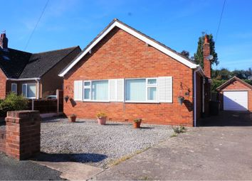 Thumbnail 2 bed detached bungalow for sale in Clifton Rise, Abergele