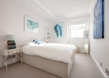 Thumbnail 3 bedroom flat for sale in North End Road, Wembley, London