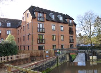 Thumbnail 1 bed flat for sale in Barnaby Mill, Gillingham
