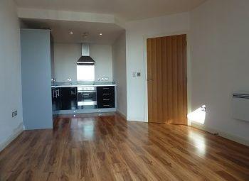 Thumbnail 1 bed flat for sale in Latitude 155 Bromsgrove Street, Birmingham