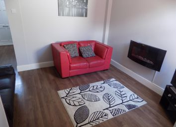 Thumbnail 3 bedroom shared accommodation to rent in 40 Abingdon Road, Middlesbrough