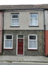Thumbnail 2 bed terraced house for sale in 4 Llwynypia Road, Tonypandy, Rhondda Cynon Taff