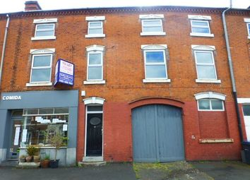 Thumbnail 3 bedroom flat to rent in Gordon Road, Harborne, Birmingham